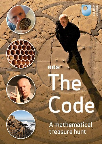 The Code DVD